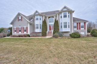 9 Yorkville Terrace, Allentown, NJ 08501 (MLS #21705364) :: The Dekanski Home Selling Team