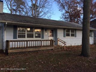 409 Eisenhower Avenue, Bayville, NJ 08721 (MLS #21705372) :: The Dekanski Home Selling Team