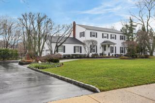 72 Overbrook Drive, Freehold, NJ 07728 (MLS #21705378) :: The Dekanski Home Selling Team