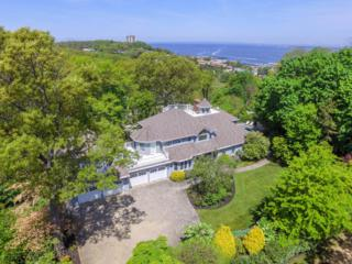 42 W Twin Road, Middletown, NJ 07748 (MLS #21705379) :: The Dekanski Home Selling Team