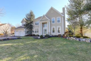 182 Walden Woods Drive, Toms River, NJ 08755 (MLS #21705408) :: The Dekanski Home Selling Team