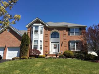 73 Picadilly Drive, Jackson, NJ 08527 (MLS #21705461) :: The Dekanski Home Selling Team