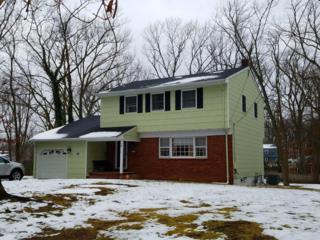18 Woodmere Drive, Eatontown, NJ 07724 (MLS #21705464) :: The Dekanski Home Selling Team