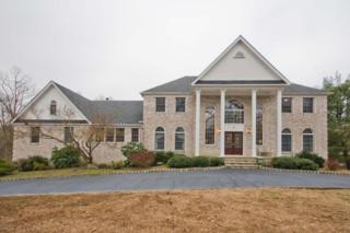 15 Lucas Lane, Clarksburg, NJ 08510 (MLS #21705481) :: The Dekanski Home Selling Team
