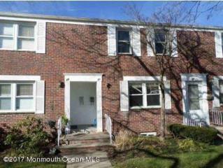 317-325 Bath Avenue #30, Long Branch, NJ 07740 (MLS #21705514) :: The Dekanski Home Selling Team