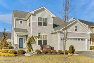 8 Brabant Court, Manalapan, NJ 07726 (MLS #21705519) :: The Dekanski Home Selling Team