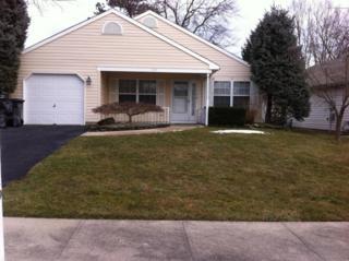 113 Brushy Neck Drive, Brick, NJ 08724 (MLS #21705588) :: The Dekanski Home Selling Team
