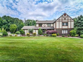 10 Red Hawk Road S, Colts Neck, NJ 07722 (MLS #21705601) :: The Dekanski Home Selling Team
