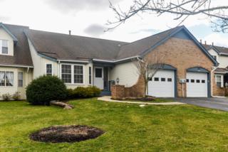 52 Old Mill Court, Wall, NJ 07719 (MLS #21705607) :: The Dekanski Home Selling Team
