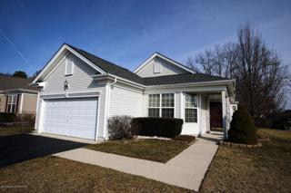 40 Marlow Drive, Jackson, NJ 08527 (MLS #21705638) :: The Dekanski Home Selling Team