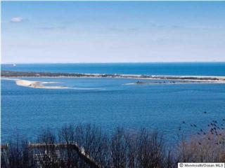 1 Scenic Drive #406, Highlands, NJ 07732 (MLS #21705679) :: The Dekanski Home Selling Team