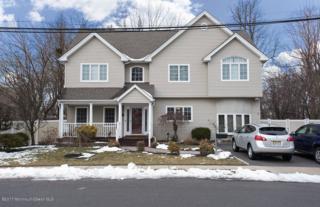 10 Brookside Avenue, Hazlet, NJ 07730 (MLS #21705771) :: The Dekanski Home Selling Team