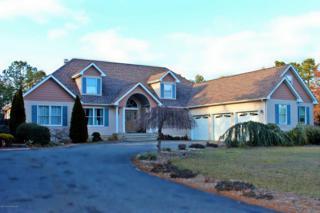 651 Monroe Avenue, Whiting, NJ 08759 (MLS #21705788) :: The Dekanski Home Selling Team
