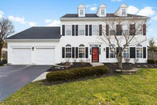 16 Saint Johns Drive, Freehold, NJ 07728 (MLS #21705798) :: The Dekanski Home Selling Team