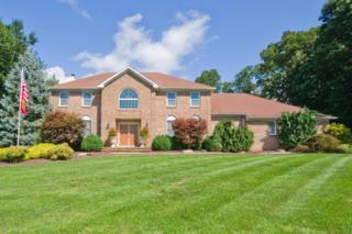 1 Statesboro Road, Freehold, NJ 07728 (MLS #21705820) :: The Dekanski Home Selling Team