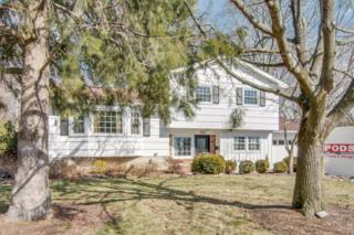 66 Golf Street, West Long Branch, NJ 07764 (MLS #21705882) :: The Dekanski Home Selling Team