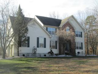 72 Tuscany Drive, Jackson, NJ 08527 (MLS #21705974) :: The Dekanski Home Selling Team