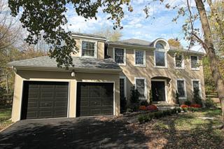 1 Grover Court, Jackson, NJ 08527 (MLS #21706005) :: The Dekanski Home Selling Team