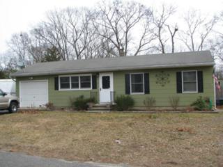11 Jeffery Lane, Brick, NJ 08724 (MLS #21706006) :: The Dekanski Home Selling Team