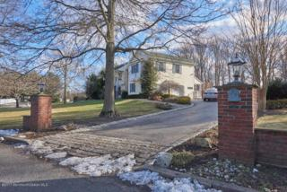 1 Quaker Road, Middletown, NJ 07748 (MLS #21706018) :: The Dekanski Home Selling Team
