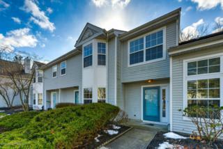313 Towne Drive 10-3, Manalapan, NJ 07726 (MLS #21706019) :: The Dekanski Home Selling Team