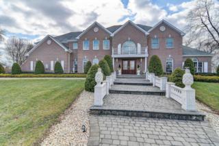 20 Fountayne Lane, Manalapan, NJ 07726 (MLS #21706026) :: The Dekanski Home Selling Team