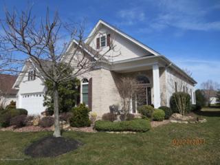 6 Northshire Court, Freehold, NJ 07728 (MLS #21706040) :: The Dekanski Home Selling Team