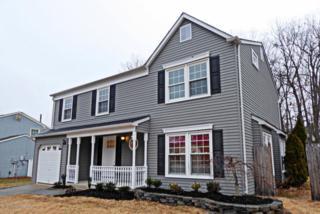 5 Bunker Hill Drive, Howell, NJ 07731 (MLS #21706047) :: The Dekanski Home Selling Team