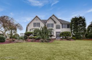 14 Crimson Lane, Freehold, NJ 07728 (MLS #21706062) :: The Dekanski Home Selling Team