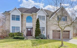144 Benjamin Street, Toms River, NJ 08755 (MLS #21706090) :: The Dekanski Home Selling Team