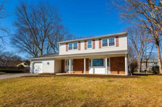 348 Gilmores Island Road, Toms River, NJ 08753 (MLS #21706093) :: The Dekanski Home Selling Team