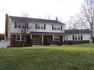 43 Tyson Lane, Freehold, NJ 07728 (MLS #21706124) :: The Dekanski Home Selling Team