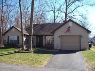 114 Morning Glory Lane, Whiting, NJ 08759 (MLS #21706140) :: The Dekanski Home Selling Team