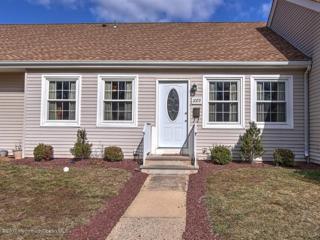 107 Ragley Hall Road D, Freehold, NJ 07728 (MLS #21706165) :: The Dekanski Home Selling Team