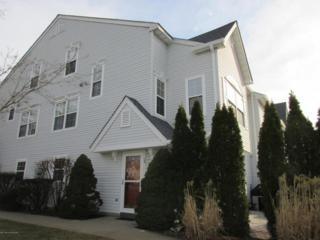 16 Madison Court, Tinton Falls, NJ 07712 (MLS #21706174) :: The Dekanski Home Selling Team