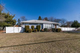 551 Beers Street, Hazlet, NJ 07730 (MLS #21706224) :: The Dekanski Home Selling Team