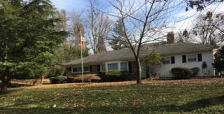 19 Dogwood Road, Middletown, NJ 07748 (MLS #21706241) :: The Dekanski Home Selling Team