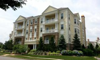 1032 Oval Road #1032, Manasquan, NJ 08736 (MLS #21706249) :: The Dekanski Home Selling Team