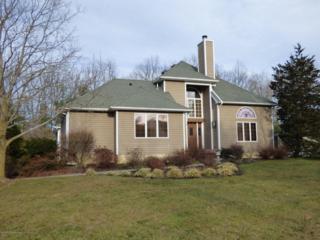 112 Windsor Drive, Eatontown, NJ 07724 (MLS #21706262) :: The Dekanski Home Selling Team