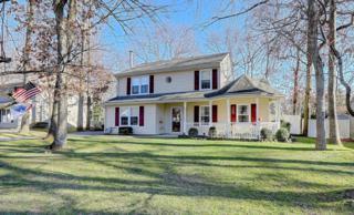 2324 Woodland Road, Manchester, NJ 08759 (MLS #21706427) :: The Dekanski Home Selling Team