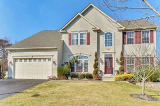 128 Alexander Drive, Barnegat, NJ 08005 (MLS #21706442) :: The Dekanski Home Selling Team