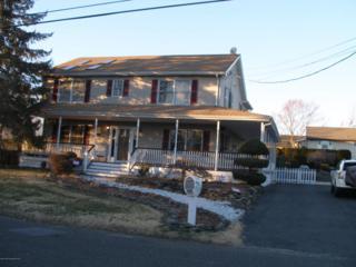 213 Elm Drive, Neptune Township, NJ 07753 (MLS #21706487) :: The Dekanski Home Selling Team