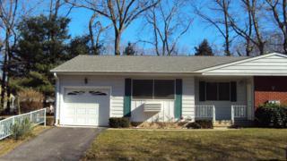 7 Nebraska Drive B, Whiting, NJ 08759 (MLS #21706491) :: The Dekanski Home Selling Team