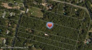 0 Whitecomb Avenue, Jackson, NJ 08527 (MLS #21706504) :: The Dekanski Home Selling Team