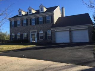 42 Woodstown Drive, Freehold, NJ 07728 (MLS #21706517) :: The Dekanski Home Selling Team