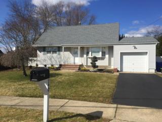 140 Susan Drive, Jackson, NJ 08527 (MLS #21706527) :: The Dekanski Home Selling Team