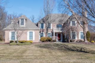 76 Rustic Way, Freehold, NJ 07728 (MLS #21706528) :: The Dekanski Home Selling Team