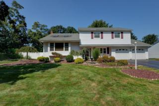 60 St Lawrence Way, Marlboro, NJ 07746 (MLS #21706557) :: The Dekanski Home Selling Team