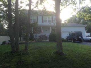 52 Mill Creek Road, Berkeley, NJ 08721 (MLS #21706582) :: The Dekanski Home Selling Team