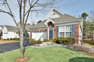 72 Marlow Drive, Jackson, NJ 08527 (MLS #21706629) :: The Dekanski Home Selling Team